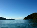 Anchorage Bay, Abel Tasman National Park